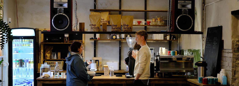 The Coolest Cafés in Tallinn - 2020 edition