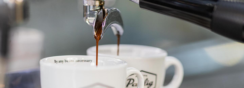 9 steps how to make perfect espresso