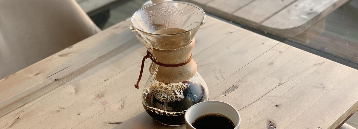 Chemex - What is It and How to Use It?