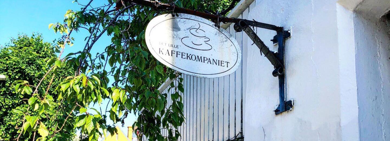 Best cafés in Bergen