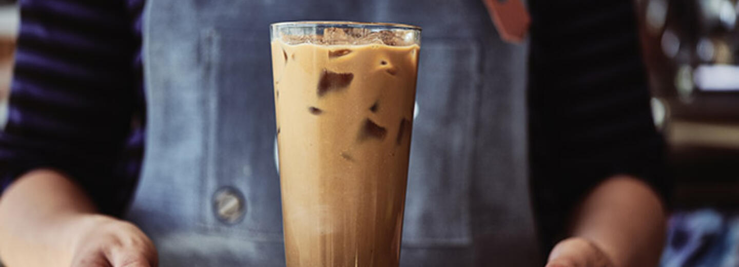 From Affogato to Ristretto: List of most common coffee drinks
