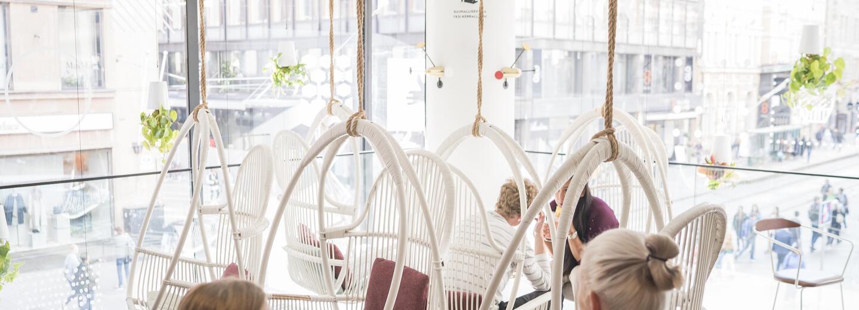 Helsinki Café Guide 2020