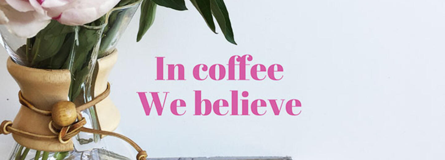 Coffee Lovers' Favorite Coffee Quotes