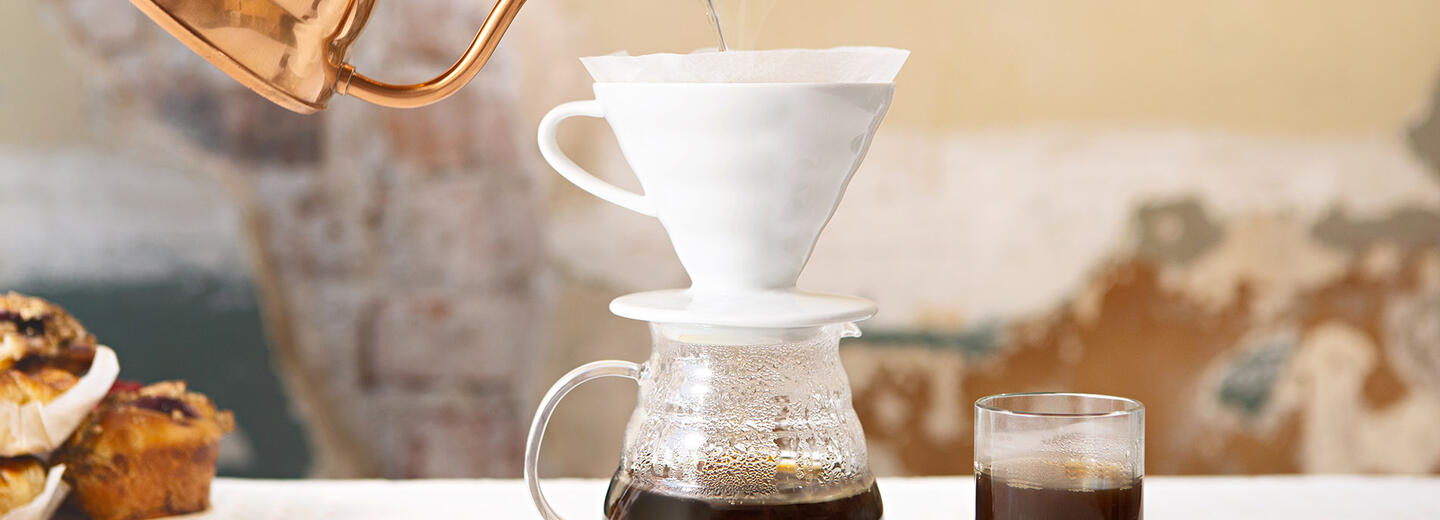 How to measure extraction of coffee?