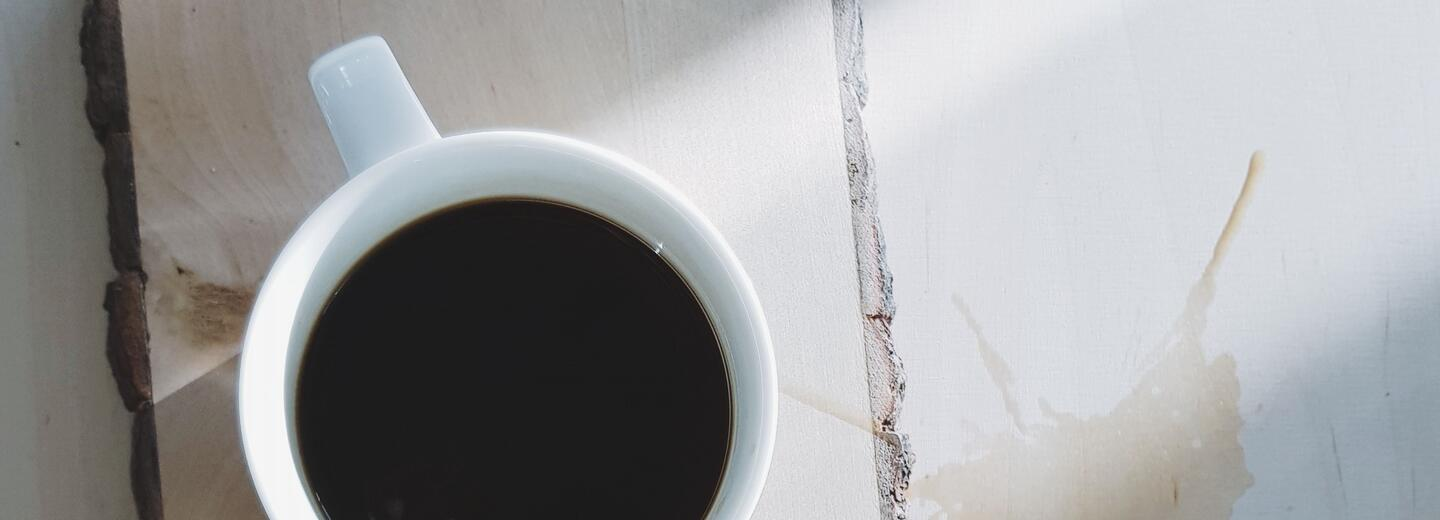 Is Coffee Fortunetelling a Real Thing?