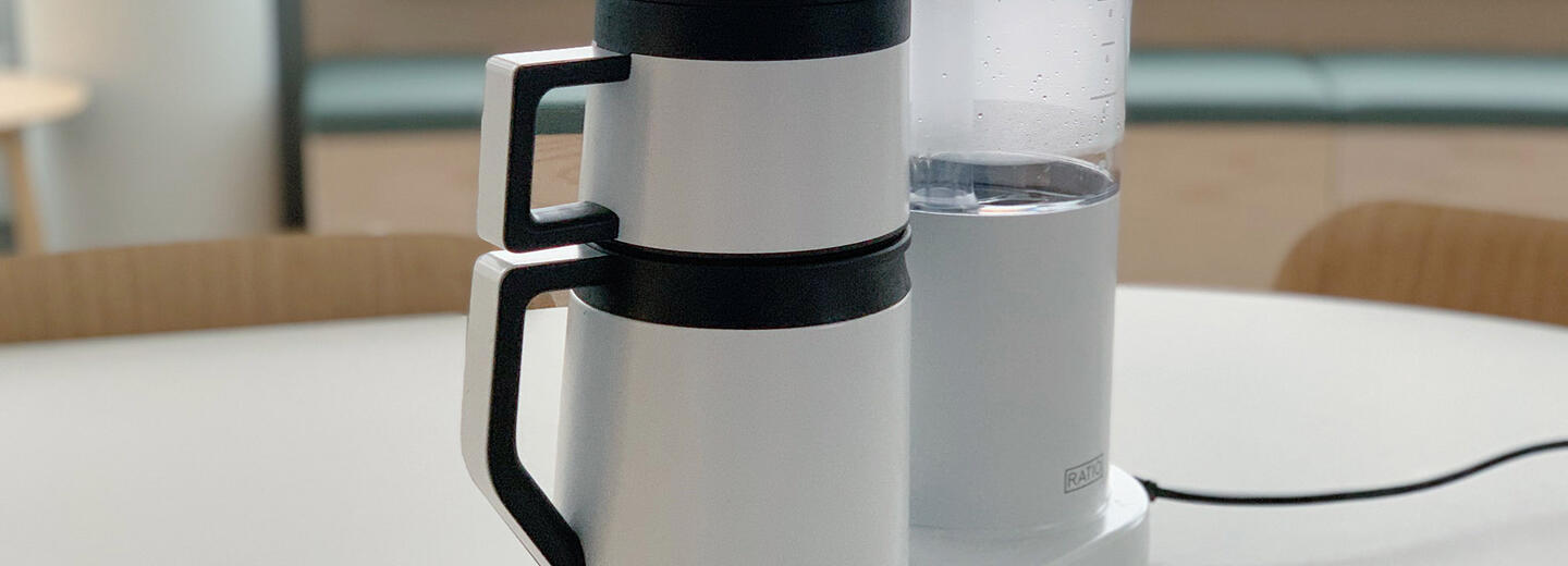 Ratio Six - The Best Coffee Brewer for Home?