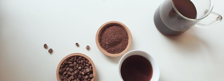 Coffee Meditation Will Get You Through the Darkest Days