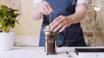 brew guides french press video