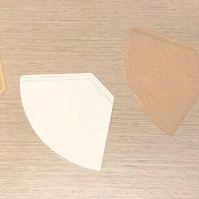 different filter papers header pictures