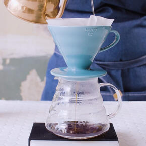 brew guides pourover
