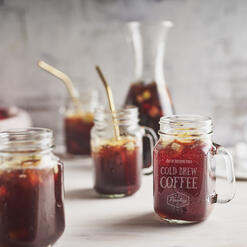 Cold Brew Sangria