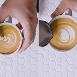 brew guides caffe latte