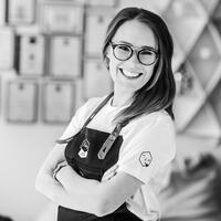 Ella Takalainen is a barista trainer