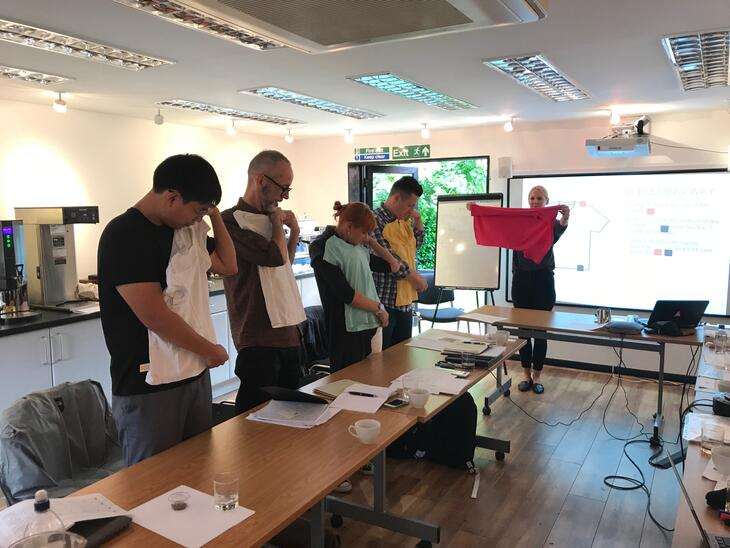 SCA Coffee AST Certificate Course in London