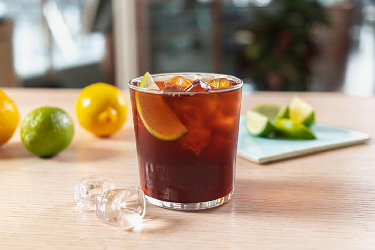 cold brew is booming