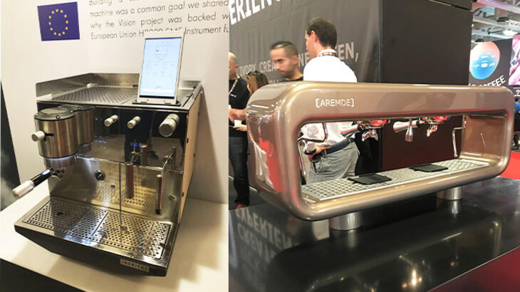 world of coffee espresso machines