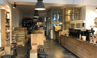 Berlin Coffee Guide 2017 Paulig Barista Institute